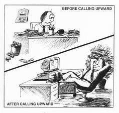 Why You Should Call Upward Business Systems